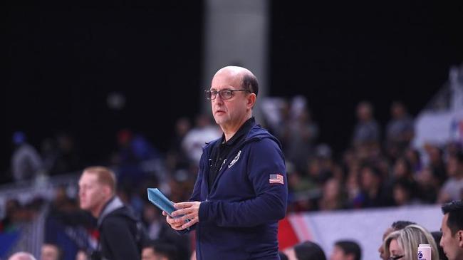 这位前火箭队的教练将重返NBA,