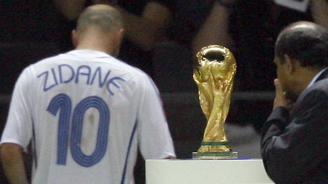 我的第一次世界杯:2006的童话夏天 在狂欢中成长