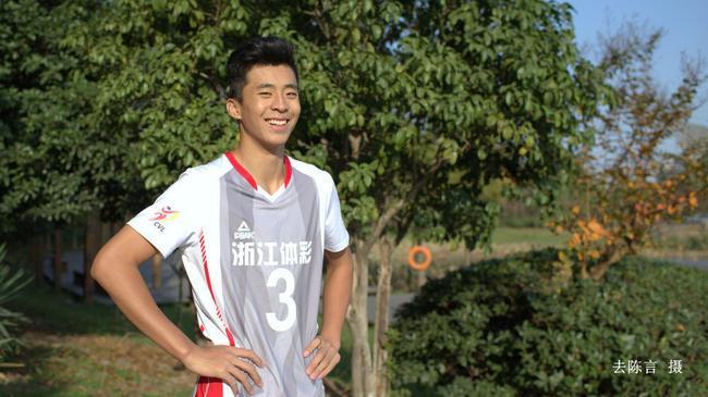 """中国男排19岁希望之星 周苏红曾将""""大炮""""赠他同创娱乐注册"""