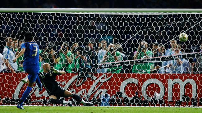 因世界杯认识他们!伟大的左后卫 朝鲜鲁尼的泪