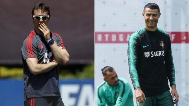 洛佩特吉从前称誉梅西是国际最佳