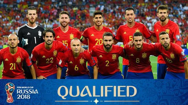 西班牙临阵换帅