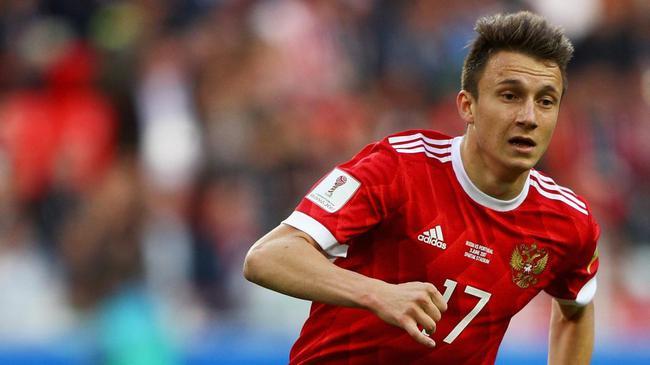 世界杯第一大惊喜是他!