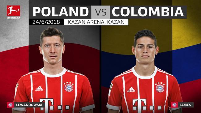 如果英格兰输给波兰或者哥伦比亚……真的很奇怪吗?