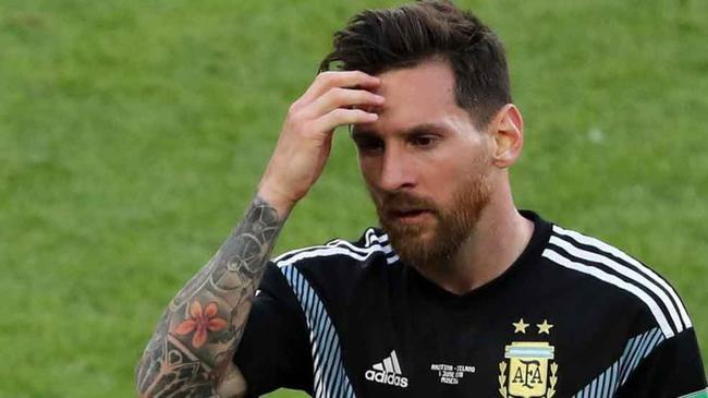 世界杯生死轮!梅西C罗决命战 德国阿根廷谁会凉