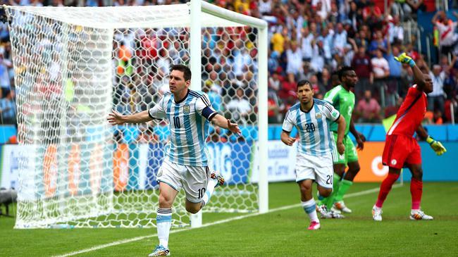 希望?阿根廷将面对24载仇怨 老马黄昏降临梅西?