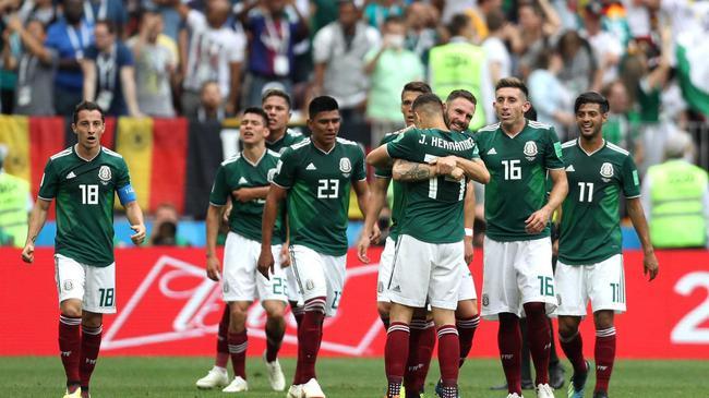 世界杯输球最多的竟是他们!这其实是一种褒奖
