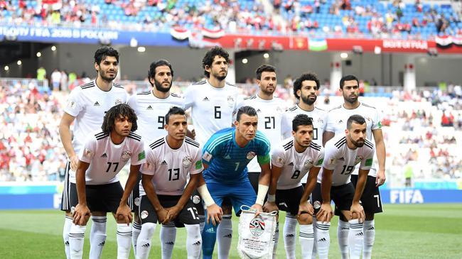 埃及首发11人