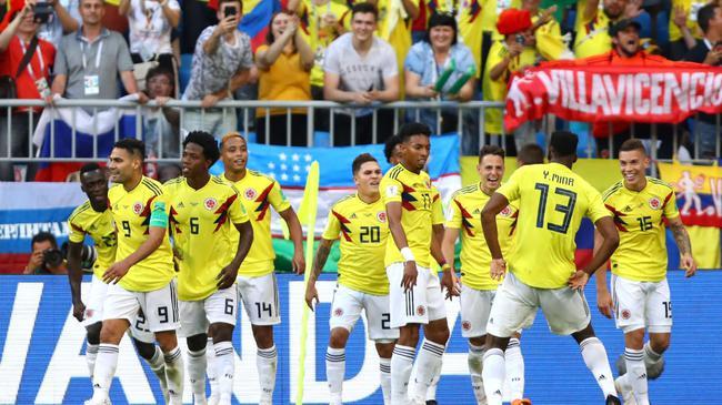 世界杯-哥伦比亚绝杀夺头名晋级非洲球队全出局_国际足球_新浪竞技风暴_新浪网