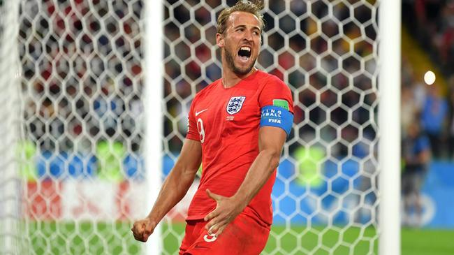 世界杯-凯恩进球 英格兰补时丢球 点球大战晋级
