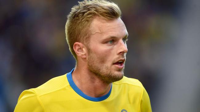 瑞典名将喊话英格兰:不惧热门球队 压力在他们那