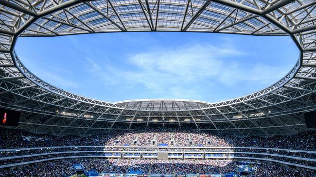 世界杯英格兰vs瑞典首发:三狮首发不变 凯恩领衔