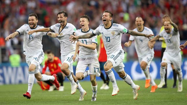 俄罗斯人本届杯赛确实猛