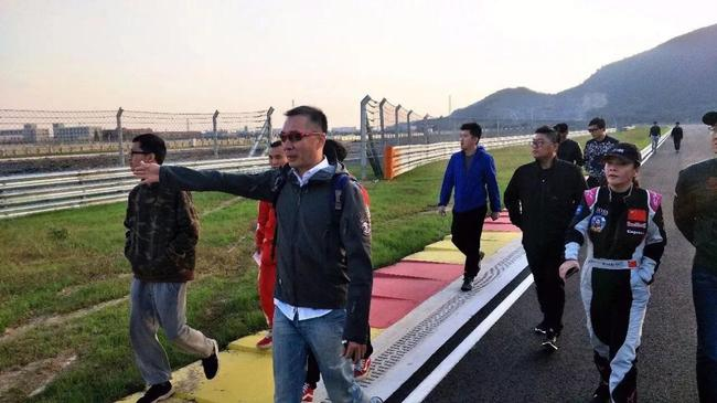 铭泰赛车2018场地B级赛照培训正式开启!