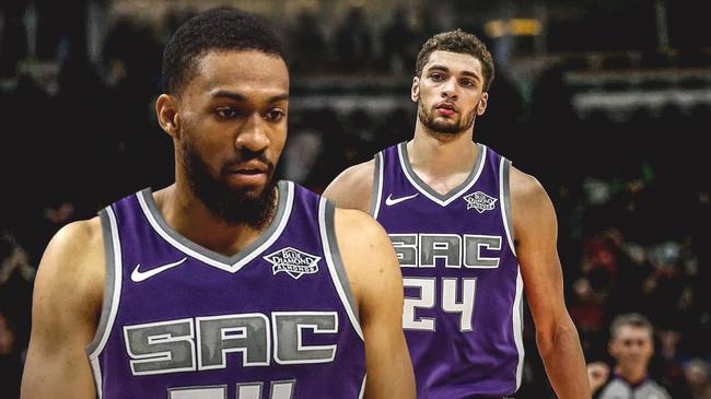 NBA还有可能发生大交易