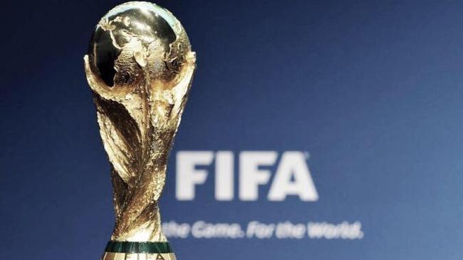 英媒曝英格兰考虑申办2030世界杯 中国恐又多一强敌