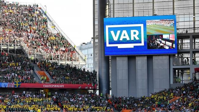 下赛季欧冠将启用VAR