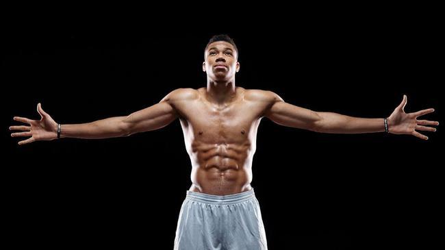 美媒評全球運動員身材top25  NBA有三人上榜,你們都猜中了嗎?-Haters-黑特籃球NBA新聞影音圖片分享社區