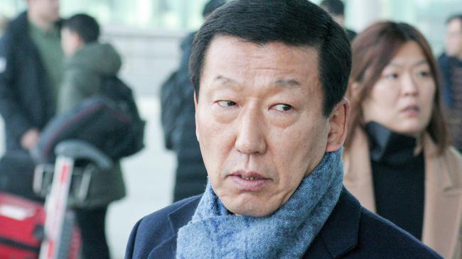 崔康熙与天海解约商谈已有进展 团队集体离开天津