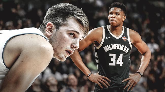 NBA未来十年的招牌是谁?1个学生PK4大潜力超巨