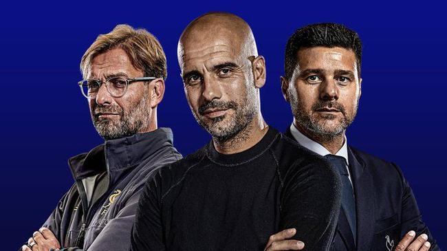 利物浦曼城热刺全PK!谁最有英超冠军相?