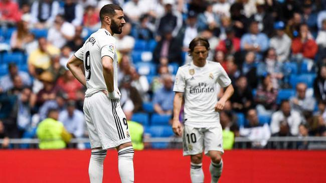 西甲第38轮 皇家马德里 0-2 皇家贝蒂斯_直播间_手机新浪网