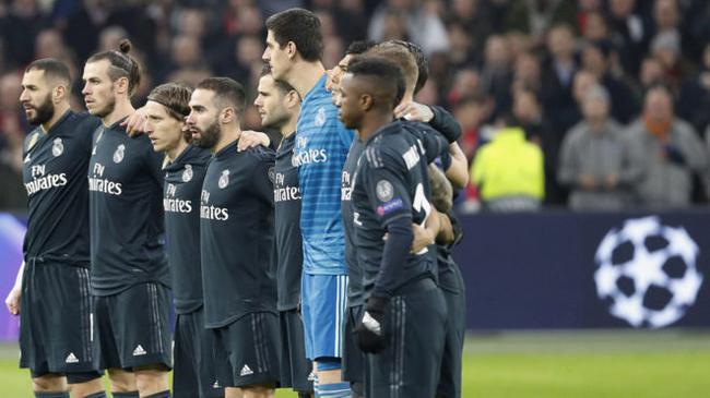 欧洲球队最新排名:皇马第1巴萨第2 利物浦第11名