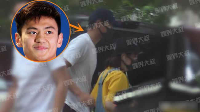 宁泽涛发律师声明否认傍富婆被包养将依法维权