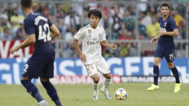 皇马今夏最亮眼的球员是他 已有5支球队向他报价