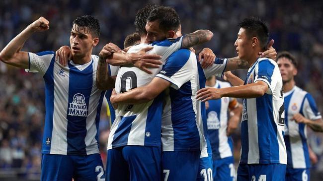 西班牙人目标欧联杯正赛