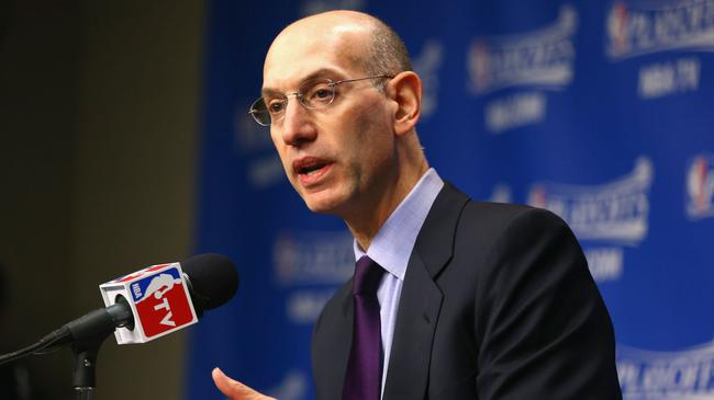 NBA的难题来了!各队敦促联盟:这事儿你说咋办?
