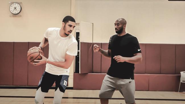 【影片】科比的退休生活|更新奧斯卡、黑曼巴聯賽、世界盃籃球賽宣傳大使 Kobe, Life of Retirement
