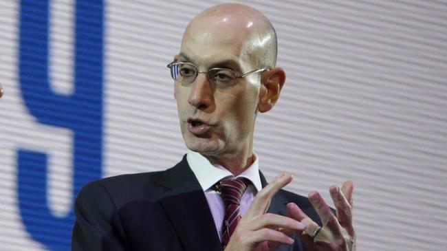 外交部发言人:中国政府从未要求NBA解雇莫雷