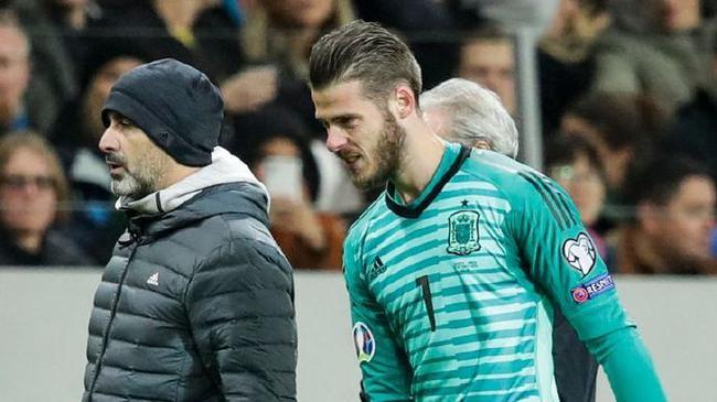 曼联没了德赫亚还有他!索帅要靠他抵抗利物浦