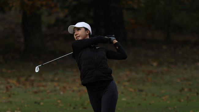 LPGA资格考第七轮何沐妮领先3杆 刘瑞欣刘艳危险
