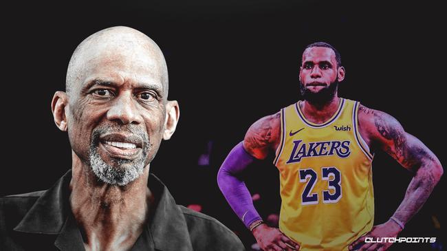 僅差5582分!詹姆斯登頂歷史第一時間表出爐,球迷:一邊等兒子,一邊追天勾-黑特籃球-NBA新聞影音圖片分享社區