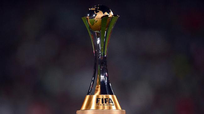 崭新的世俱杯将在2021年开战