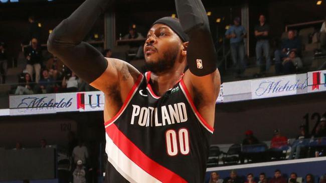 大哥的排面!多球星更新社媒祝贺甜瓜重返NBA