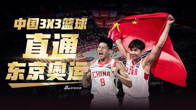 [推荐]2020年中国3X3篮球在挑战中寻找答案