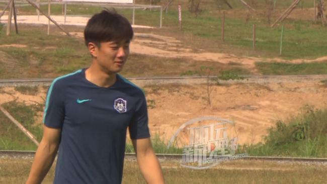 车世伟:泰达注重培养年轻球员 不靠U23争主力