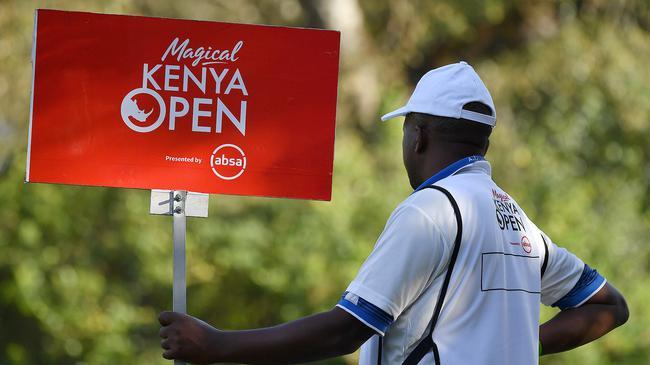 肯尼亚公开赛因新冠肺炎取消