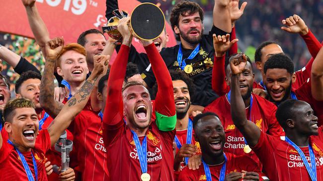 世俱杯推迟?取决于欧洲杯 足协人士称要和FIFA商议