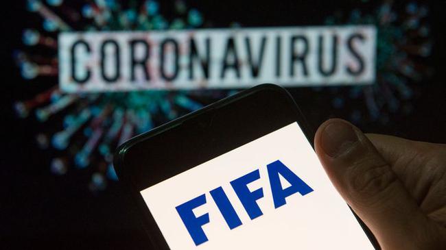 FIFA准备采取行动