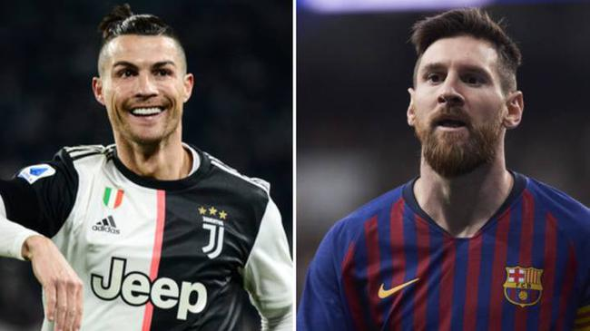 梅西论球技比C罗更强?为什么足球内行人更服梅西