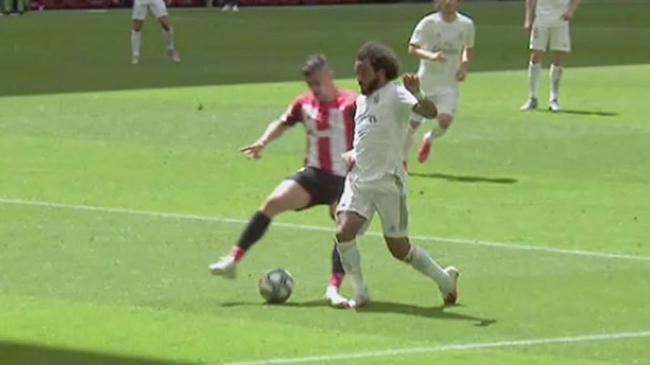 皇马对手炮轰裁判:VAR控制足球漏判我们点球