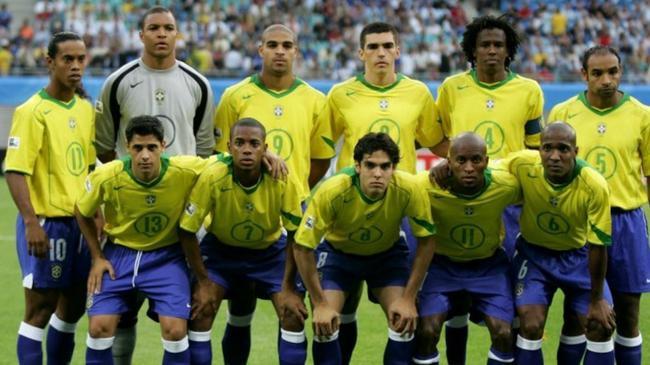 巴西名将:希望梅西赢得世界杯他生涯只差这一冠