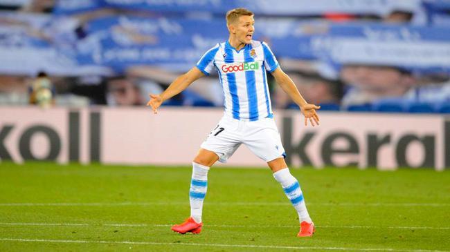 皇马欧冠后决定厄德高未来 留在球队还是租借离队