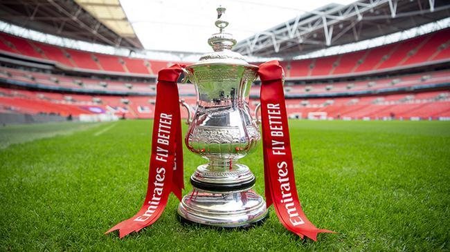 官方:新赛季足总杯取消重赛 决赛在5月15日进行