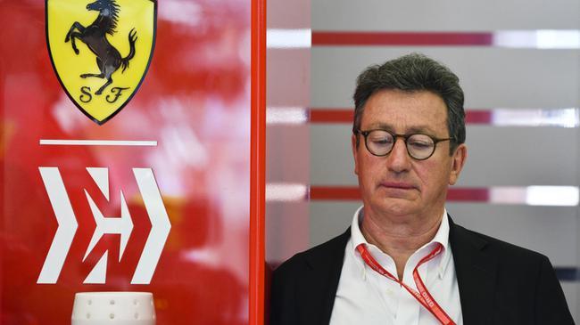 F1| 法拉利CEO:车队不会为糟糕的表现找借口