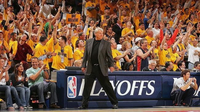 NBA最疯狂的进攻教父!不投三分场均轰下126分